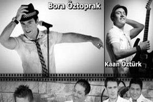Bora Öztoprak - Kaan Öztürk - Ekip