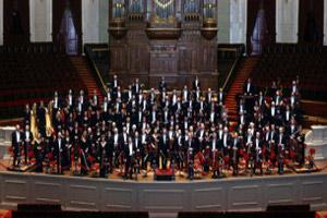 Concertgebouw Orkestrası