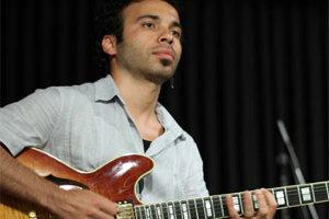 European Jazz Club: Bilal Karaman Feat. Lars Danielsson