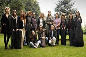 Feminİstanbul Oda Orkestrası
