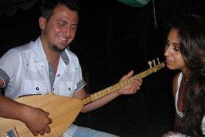 Gitar - Bağlama - Şan - Klarnet Resitali
