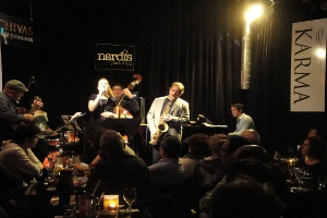 Karma Jazz Gecesi