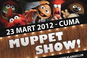 Muppet Show Night