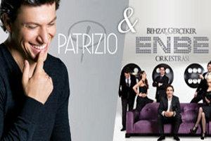 Patrizio Buanne - Enbe Orkestrası