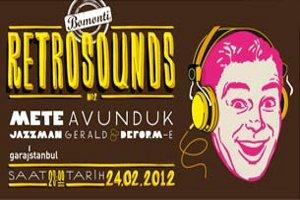 Bomonti Retro Sounds