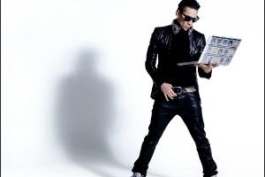 Taboo Of The Black Eyed Peas