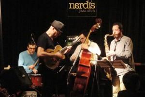 Yavuz Akyazıcı Quartet