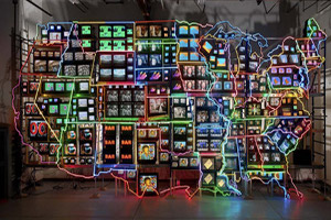 Yeni Medya Sanati - Çoklu Medya Sanati