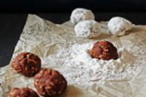 İçinizi Isıtacak Çikolatalı İkramlar – Konuk Şef Joy Ludwig-McNutt