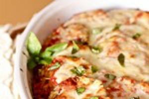 İtalyan Mutfağından Vejetaryen Tarifler
