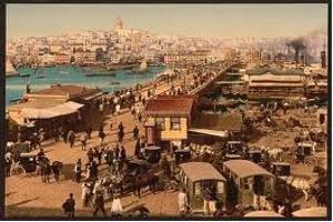 İstanbullu Nasıl Olunur?