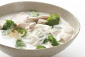 Noodle'ın Her Hali – Istanbul Culinary Institute Eğitmen Şefi Pamela de Andria