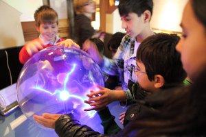 Gelecek=Çocuk ve Enerji