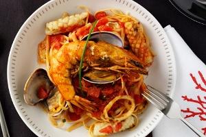 Stir -fry Tekniği ve Wok yemekleri