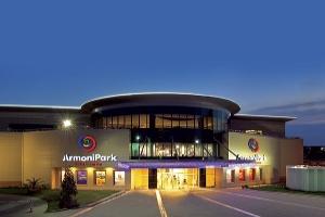 ArmoniPark Outlet Center AVM