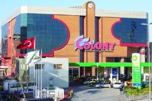 Colony Outlet Alışveriş Merkezi
