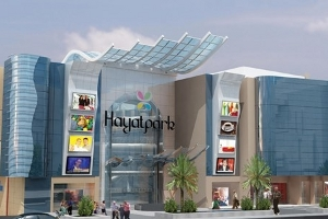 HayatPark Outlet