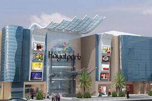 HayatPark Outlet