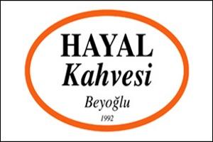 Beyoğlu Hayal Kahvesi