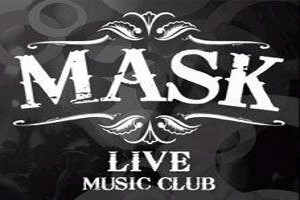 Mask Live Music Club - Beylikdüzü