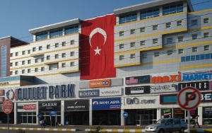 İstanbul Outlet Park