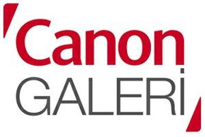 Canon Galeri