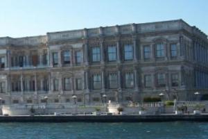 Çırağan Palace Kempinski Sanat Galerisi