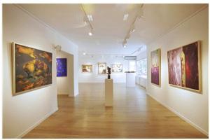 Gallery Linart
