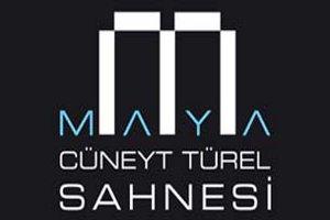 Maya Cüneyt Türel Sahnesi