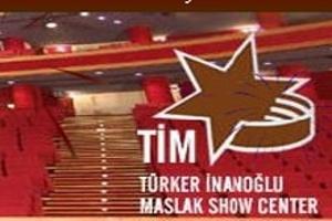 Türker İnanoğlu Maslak Show Center