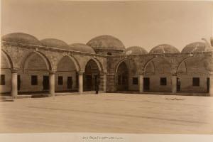 Ahmed Saadaoui - Osmanlı Döneminde İstanbul Mimarisinin Magrip'deki Etkisi