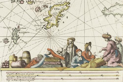 400. Yılında Osmanlı – Hollanda İlişkilerinin Başlangıcı