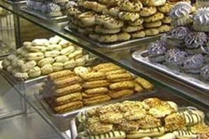 Aksoy Pastanesi Kadıköy