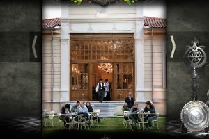 Karakol Restaurant
