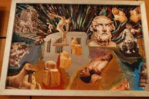 Işık Perspektifiyle Avrupa Müzelerindeki Empresyonizm