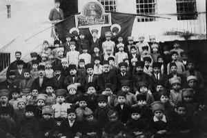 Osmanlı'dan Cumhuriyete Eğitim Tarihimizden Kesitler