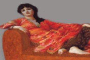 Halim Al Karim - Hidden Goddess