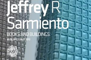 Jeffrey R. Sarmiento - Kitaplar ve Binalar