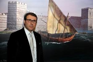 Yenikapı'nın Eski Gemileri