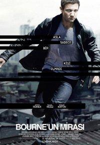 Bourne`un Mirası