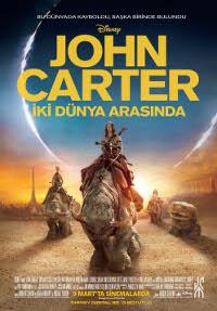 John Carter: İki Dünya Arasında