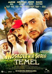 Moskova`nın Şifresi: Temel