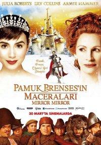 Pamuk Prenses'in Maceraları: Ayna Ayna Söyle Bana