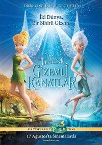 Tinker Bell: Gizemli Kanatlar