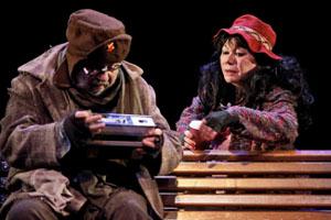 Anita'nın Aşkı Ya Da Antigone New York'ta
