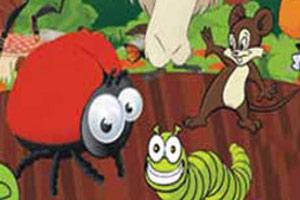Beneksiz Böcek Uğur - Çocuk Oyunu