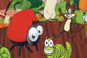 Beneksiz Böcek: Uğur - Çocuk Oyunu