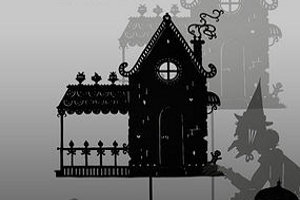 Cadılar - Çocuk Oyunu
