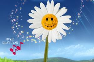 Mutluluk Çiçeği - Çocuk Oyunu