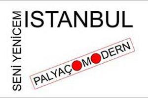 Seni Yenecem İstanbul
